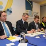 Formación de la Policía Municipal de Madrid para ayudar a personas con discapacidad intelectual