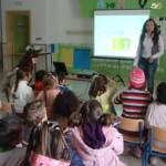 Autismo Almería continúa por tercer año consecutivo su campaña de concienciación escolar