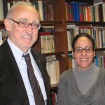 Autismo Diario entrevista a Gerardo Aguado, especialista en psicología del lenguaje infantil