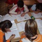 Comprensión lectora de estudiantes con  TDAH