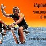 Maratón non-stop a favor de la Asociación Asperger Valencia