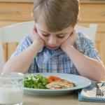 Las dietas libres de gluten y caseína y su validez en la intervención en el autismo