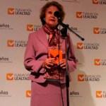 Fundación Lealtad galardona a FEAPS como entidad pionera en analizar su transparencia