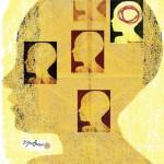 Una forma de autismo llamado autismo regresivo está vinculado al crecimiento excesivo del cerebro en los hombres. (Donna Grethen / Tribune Media Services)