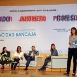 Casi 400 personas participan en la inauguración de la 2ª Semana D-Capacidad Bancaja