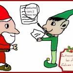 Autismo Diario les desea ¡Feliz Navidad!