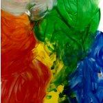 Personas con autismo hablan con el arte