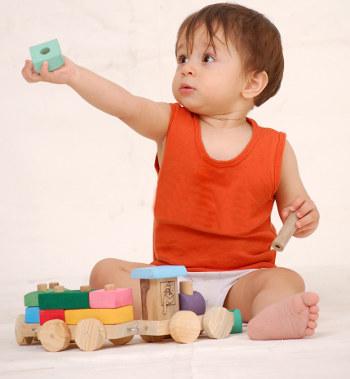 Recomendaciones para jugar con niños con trastorno severo de lenguaje