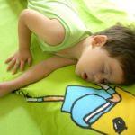 Melatonina, Insomnio y Autismo
