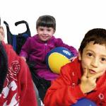 Los niños con discapacidad podrán soñar con ser campeones
