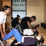 Pilates y Asperger, un curso pionero