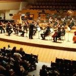 Música solidaria a favor de la Asociación Mira'm en Granollers