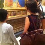 Personas con autismo se convierten en guías del Museo del Prado
