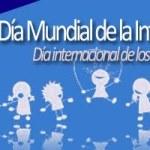 Por los derechos de todos. 20 de Noviembre, Día Universal del Niño
