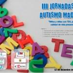 III Jornadas sobre Autismo Madrid Sur