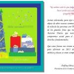 La Fundación Autismo Diario y sus deseos para el 2013