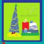 Premios del Concurso Infantil de Postales Navideñas de la Fundación Autismo Diario