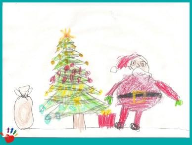 Xoaquin Concurso Navidad