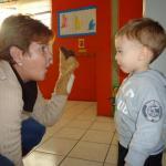 Desarrollo infantil y particularidades en los TEA Parte II
