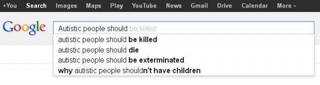 autism-google