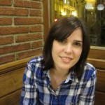 María Tudela, Terapeuta Ocupacional. S.G.