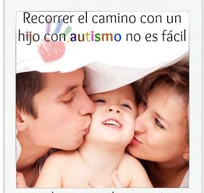 A Los Padres Y Madres De Un Hijo Sin Autismo Autismo Diario