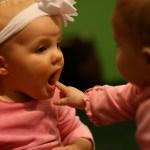 La respuesta cerebral a las palabras como predictor de la evolución del niño con autismo