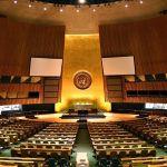 Legislación supranacional sobre los derechos universales de las personas con autismo