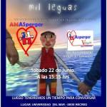 """Documental """"Un viaje de mil leguas"""" ahora en Viña del Mar"""