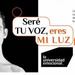 """Autismo Sevilla y la Universidad Emocional presentan la exposición """"Seré tu voz, eres mi luz"""""""