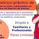 Aprendemos juntos sobre autismo en Tenerife