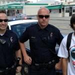 """""""Be Safe"""" la película que enseña a jóvenes con TEA a tratar con la policía de EE.UU."""