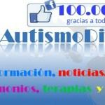 Autismo Diario llega a los 100.000 fans en Facebook