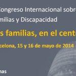 El Congreso Internacional sobre Familias se celebrará en Barcelona el próximo año