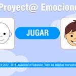 Proyect@ Emociones y Proyect@ Habilidades necesitan de su ayuda