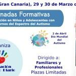 Aprendemos Juntos sobre Autismo en Gran Canaria