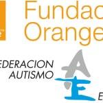 Entidades de personas con autismo recibirán equipamiento tecnológico de la mano de Fundación Orange y Autismo España