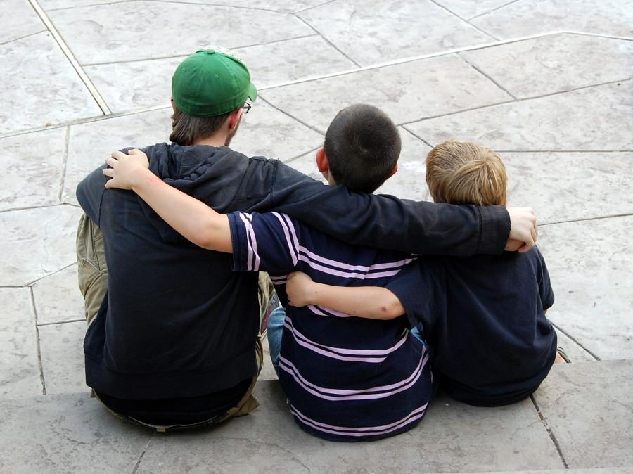 Técnicas de apoyo emocional para hermanos de niños con Autismo