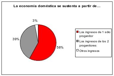 Fuente: Encuesta Fundación Adecco a familias con personas con discapacidad