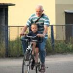 Dirigido a los abuelos de niños con Síndrome de Asperger