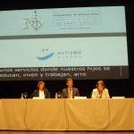 Congreso Autismo Burgos 2014 – Parte I