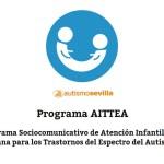Autismo Sevilla presenta el Programa AITTEA