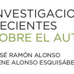 Libro: Investigaciones recientes sobre el autismo