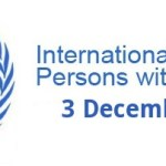 3 de diciembre de 2014, Día Internacional de las Personas con Discapacidad