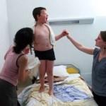 En Suiza discriminan, segregan y maltratan a los niños con autismo