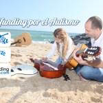 """Crowdfunding por el Autismo en uCrowding.com """"Tres Guitarras para el Autismo"""""""