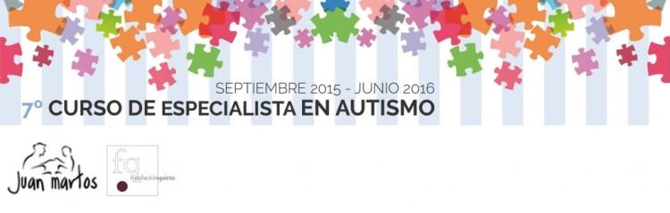Curso de Especialista en Autismo