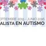 7º Curso de Especialista en Autismo 2015-2016