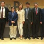 Pablo Pineda insta a las empresas vascas a desarrollar voluntariado como herramienta para generar culturas diversas