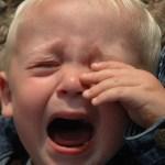 Berrinches y crisis de niños con autismo ¿En qué se diferencian?
